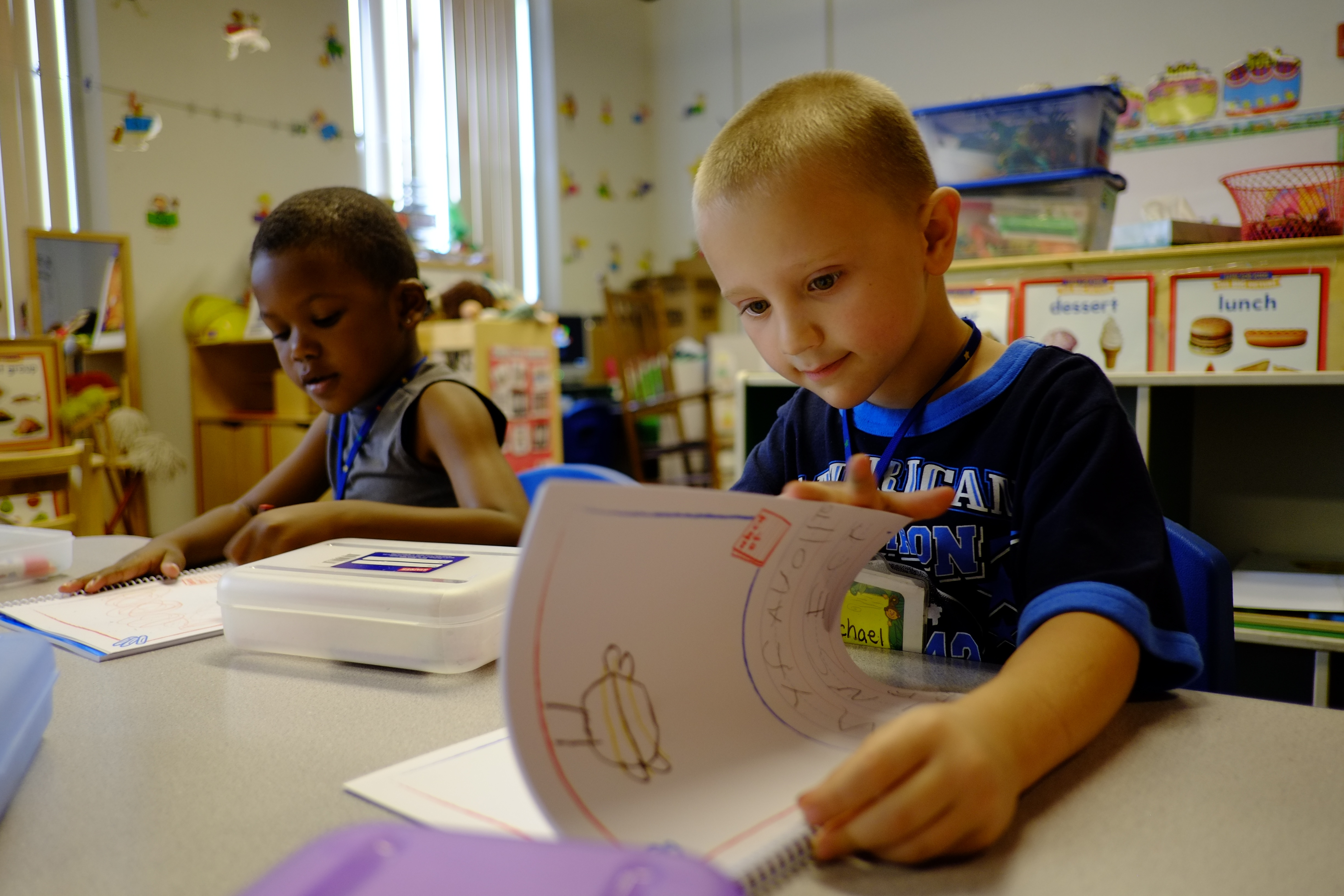 The Pittsburgh Public Schools Early Childhood Education Program A
