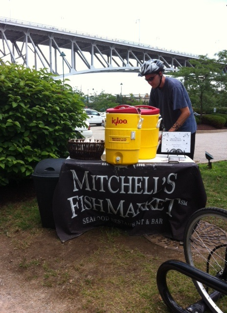 A family oriented look at the great allegheny passage near for Mitchells fish market pittsburgh