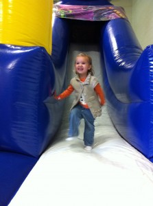Jump Zone in Allison Park