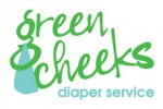 Green Cheeks Diaper Service