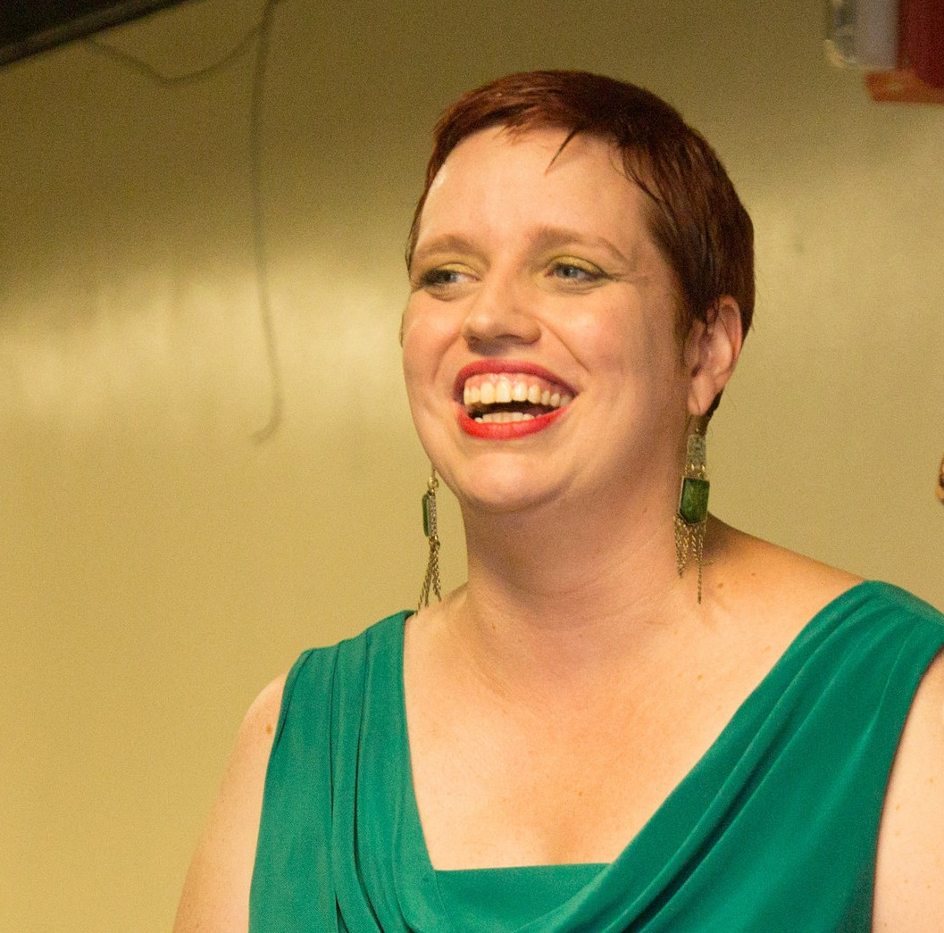 Rebecca Covert, the inspired Pittsburgh mommy who started Firefly Arts