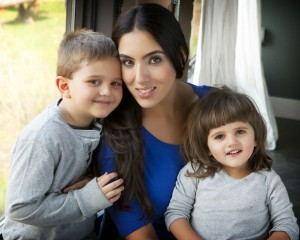 Inspired Pittsburgh Mommy: Gisele Fetterman