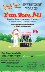 Fun Fore All Event Image