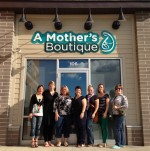 A Mother's Boutique