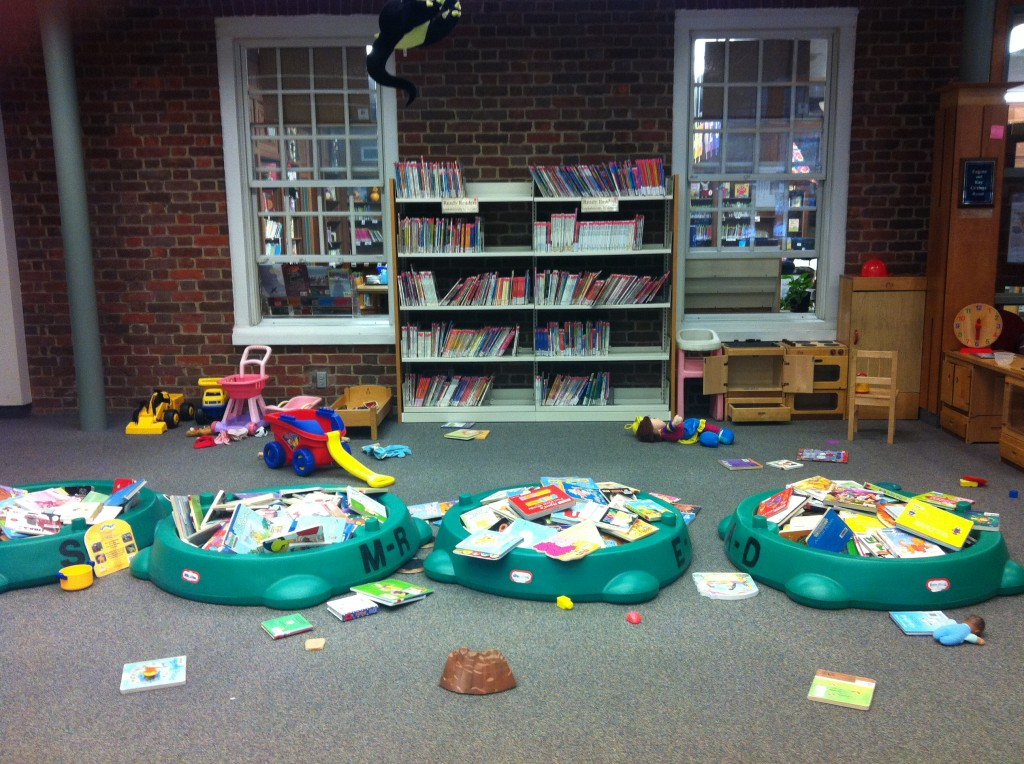 The Shaler North Hills Library