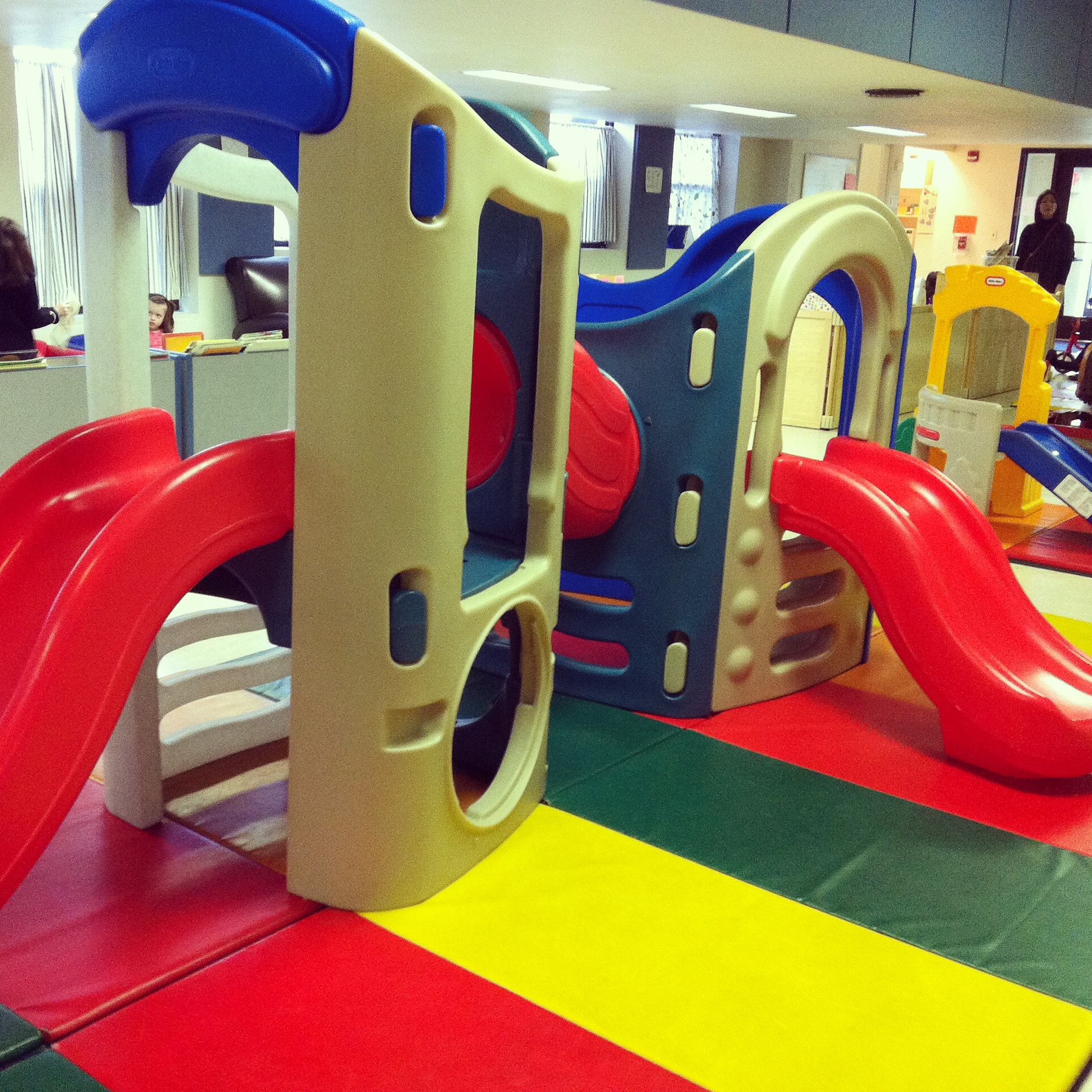 2014 Indoor Play Spaces in Pittsburgh Family Guide
