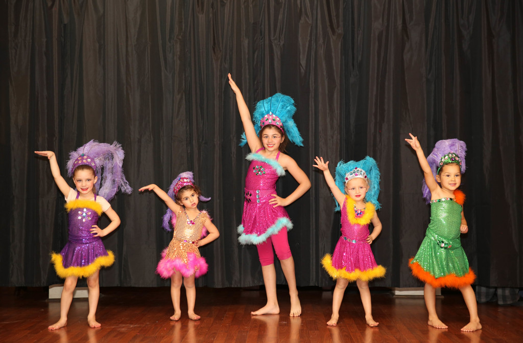 Dance camps at the Pittsburgh Dance Center, Photo courtesy of Pittsburgh Dance Center