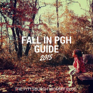 2015 Fall Activities in Pittsburgh Family Guide